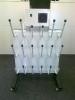mobilní stojan pro vysoušeče ROS 09